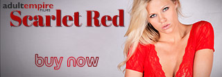 Scarlet Red DVD from Adult Empire Films!