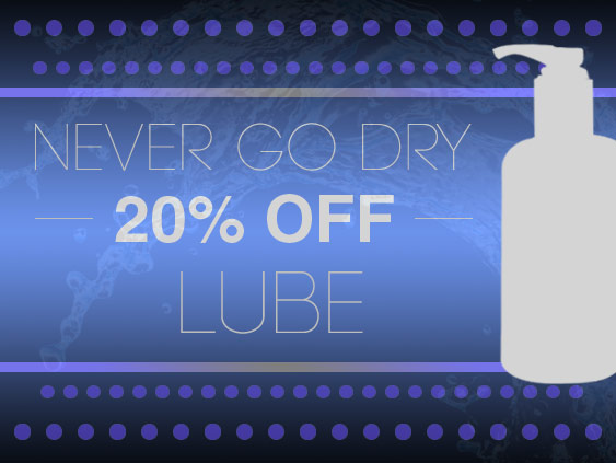 Browse lube on sale now.