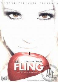 Fling, The Porn Movie