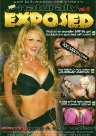 Naturally Exposed 5 Porn Movie