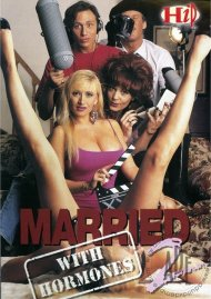 Married With Hormones 2 Porn Movie