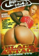 Black Attack #2 Porn Movie