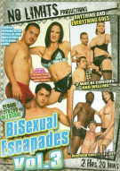 Bisexual Escapades Vol. 3 Porn Video