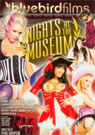 Nights At The Museum Porn Video