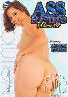 Ass Masters 10 Porn Movie