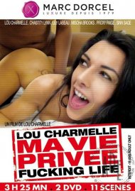 Lou Charmelle: My Fucking Life Porn Video