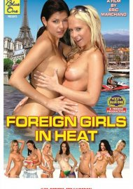 Foreign Girls In Heat Porn Video Image from Blue One.