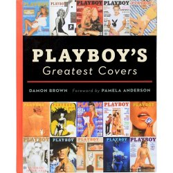 Playboy's Greatest Covers image.