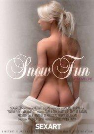 Watch Snow Fun Porn Video from Sex Art.