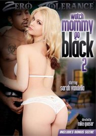Watch Mommy Go Black 2 DVD Image from Zero Tolerance Ent.