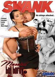 Married But Horny 7 Porn Movie
