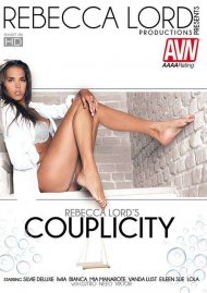 Couplicity DVD Image from Rebecca Lord Productions.