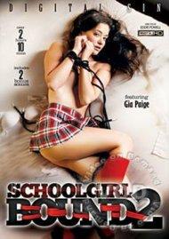 Watch Schoolgirl Bound 2 HD Porn Movie from Digital Sin.