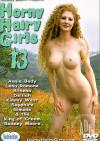 Horny Hairy Girls 13 Porn Movie
