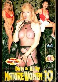 Dirty & Kinky Mature Women 10 Porn Movie