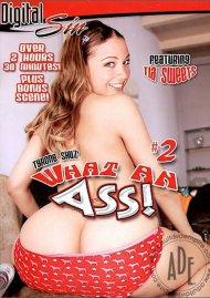 What An Ass! 2 Porn Movie