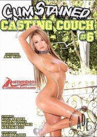 Cum Stained Casting Couch #6 Porn Video