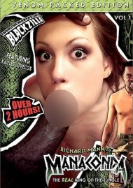 Manaconda Porn Movie
