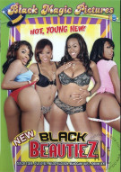 New Black Beautiez Porn Video