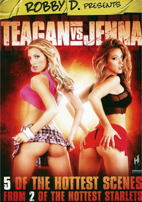 Teagan Vs. Jenna Porn Movie