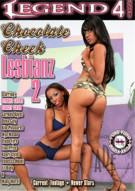 Chocolate Cheek Lesbianz 2 Porn Movie