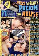 Rocco Sifreddi's Rockin' The House Porn Video