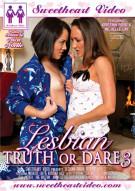 Lesbian Truth Or Dare 3 Porn Movie