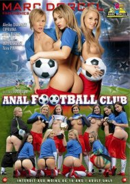 Anal Soccer Girls (French) Porn Video