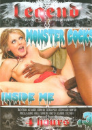 Monster Cocks Inside Me #3 Porn Movie