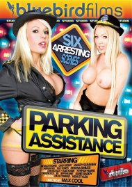 Parking Assistance Porn Video