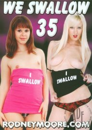 We Swallow 35 Porn Movie