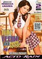 Tiny Teenie And Anal 4 Porn Video