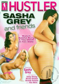 Sasha Grey And Friends Porn Movie