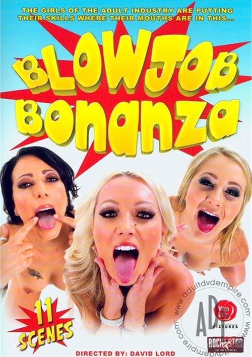 Blowjob Bonanza