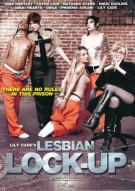 Lily Cade's Lesbian Lock-Up Porn Video