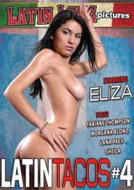 Latin Tacos #4 Porn Movie