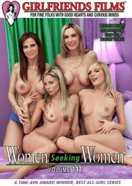 Women Seeking Women Vol. 111 Porn Movie