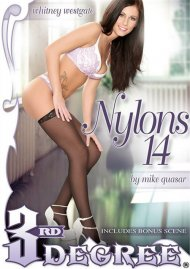 Nylons 14 Porn Video Image from Third Degree Films.