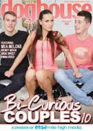 Bi-Curious Couples 10 Porn Movie