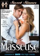 Masseuse 8, The Porn Video