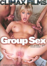 Group Sex Porn Video