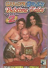 Grandpa Daves Bedtime Tales Vol. 2 Porn Video