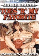 "Toes ""R"" My Favorite Porn Movie"