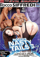 Rocco's Nasty Tails 3 Porn Video