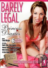 Barely Legal Princess Diaries Porn Movie