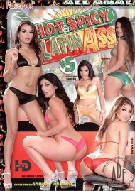 Hot & Spicy Latin Ass #5 Porn Movie