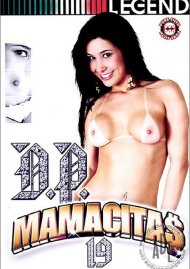 D.P. Mamacitas 19 Porn Video