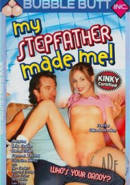 My Stepfather Made Me! Porn Movie
