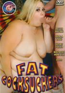 Fat Cocksuckers Porn Movie
