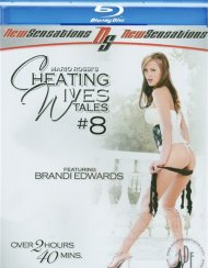 Cheating Wives Tales #8 Blu-ray